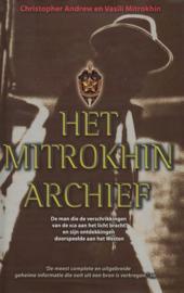 Het Mitrokhin archief