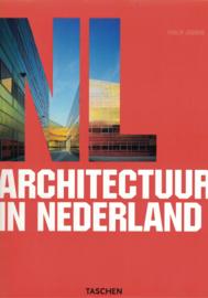 Architectuur in Nederland (2-hands)