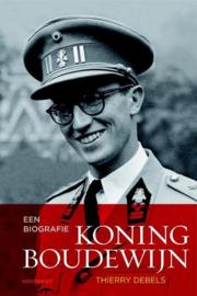 Koning Boudewijn - Een biografie