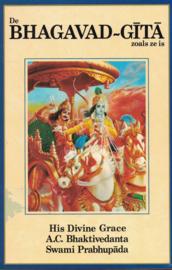 De Bhagavad Gita zoals ze is - 3 delen in verzamelcassette