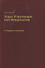 Van Farman tot Neptune - Vijftig jaar Nederlandse van de marine luchtvaart dienst
