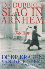 De dubbele slag in Arnhem (2e-hands)