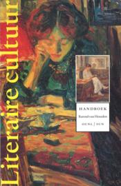 Literaire Cultuur - Handboek