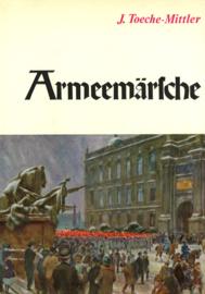 Armeemärsche - Eine historische Plauderei zwischen Regimentsmusiken und Trompeterkorps rund um die deutsche Marschmusik