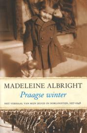 Praagse winter - Het verhaal van mijn jeugd in oorlogstijd 1937-1948