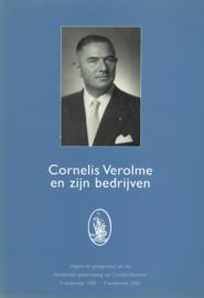 Cornelis Verolme en zijn bedrijven