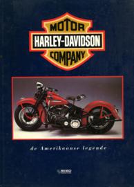 Harley Davidson - de Amerikaanse legende