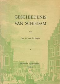 Geschiedenis van Schiedam
