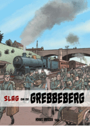 Slag om de Grebbeberg (NIEUW)