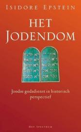 Het Jodendom - Joodse godsdienst in historisch perspectief
