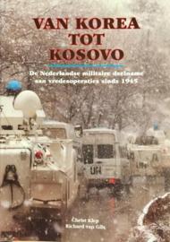 Van Korea tot Kosovo