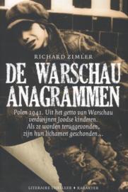 De Warschau anagrammen