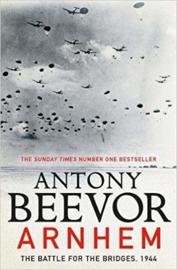 Arnhem - The Battle for the Bridges 1944 (2e-hands)