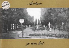 Arnhem - Zo was het (2e-hands)