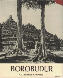 Borobudur - Mysteriegebeuren in steen