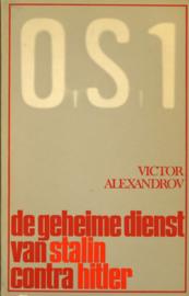 O.S.1 - De geheime dienst van Stalin contra Hitler