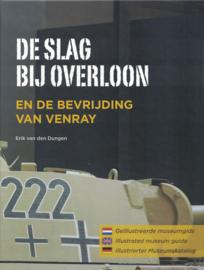 De Slag bij Overloon - en de bevrijding van Venray