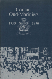 Contact Oud-Mariniers 1950-1990