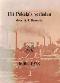 Uit Pekela's verleden