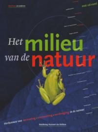 Het milieu van de natuur - Herkennen van verzuring, vermesting in de natuur