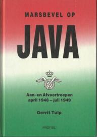 Marsbevel op Java (2e-hands)