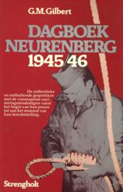 Dagboek Neurenberg 1945/46