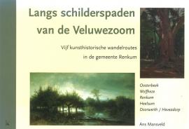 Langs schilderspaden van de Veluwezoom (nieuw)