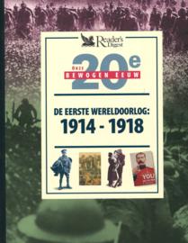 Onze bewogen 20e eeuw - De Eerste Wereldoorlog 1914-1918