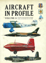 Aircraft in Profile - Volume 11