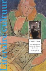 Literaire cultuur - Casusboek