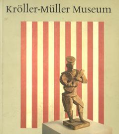 Kröller-Müller Museum (2e-hands)