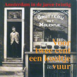 Amsterdam in de jaren twintig (2e-hands)
