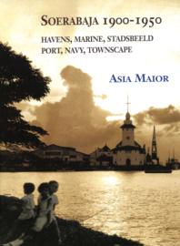 Soerabaja 1900-1950 - Havens, marine, stadsbeeld - Port, Navy, Townscape