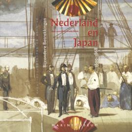 Nederland en Japan - Bijzondere Betrekkingen  1600-1868