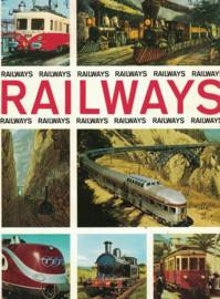 Railways (2e-hands)