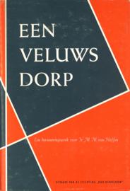 Een Veluws dorp (2e-hands)