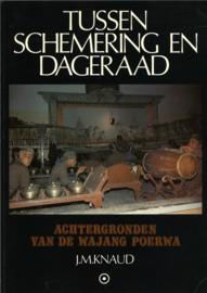 Tussen schemering en dageraad (2e-hands)
