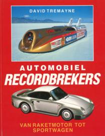 Automobiel Recordbrekers