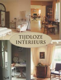 Tijdloze interieurs