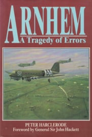 Arnhem - A Tragedy of Errors (2e-hands)