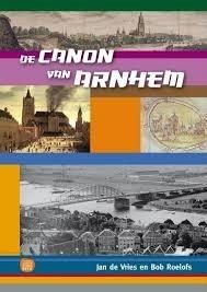 De CANON van ARNHEM (2e-hands)