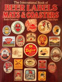 Beer Labels - Mats & Coasters