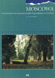 Moscowa - Geschiedenis van de gemeentelijke begraafplaats in Arnhem (2e-hands)