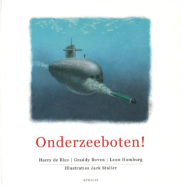 Onderzeeboten !