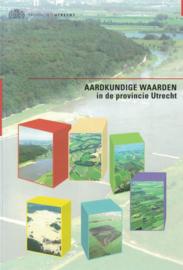 Aardkundige waarden in de provincie Utrecht