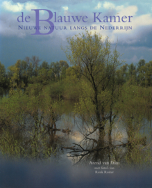 De Blauwe Kamer - Nieuwe natuur langs de Nederrijn