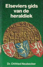Elseviers gids van de heraldiek