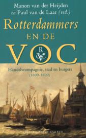 Rotterdammers en de VOC - Handelscompagnie, stad en burgers (1600-1800)