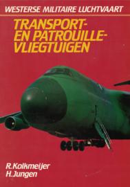 Transport en patrouille vliegtuigen