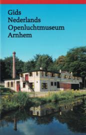 Gids Nederlands Openluchtmuseum 1993